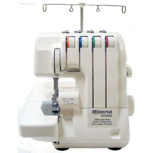 Minerva M740D