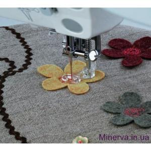 Лапка для вышивки и штопки