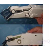 Мини стичер, Мини степлер, работает от батареек и сети