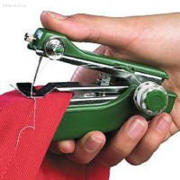 Швейный степлер