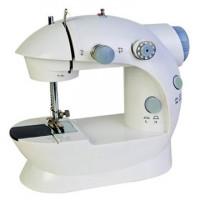 Маленькая швейная машинка