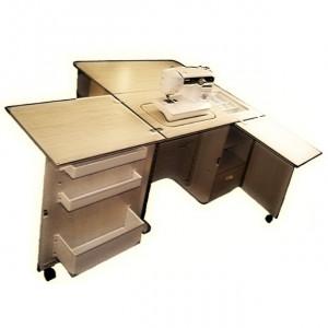 Стол швейный Lux