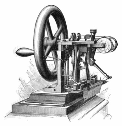Терминология швейного мастерства.