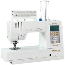 Полупромышленная швейная машина