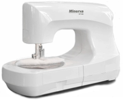 MINERVA 1000- альтернатива ручному валянию!