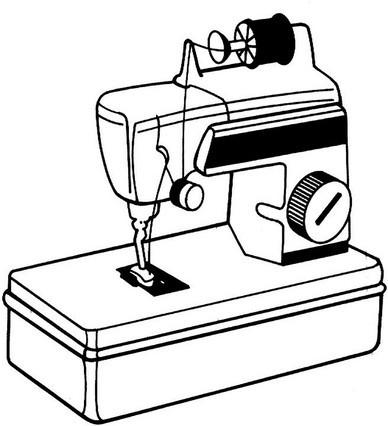Наладка швейных машин