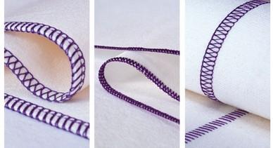 Швейная машина с оверлоком