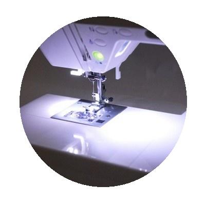 подсветка рабочей поверхности